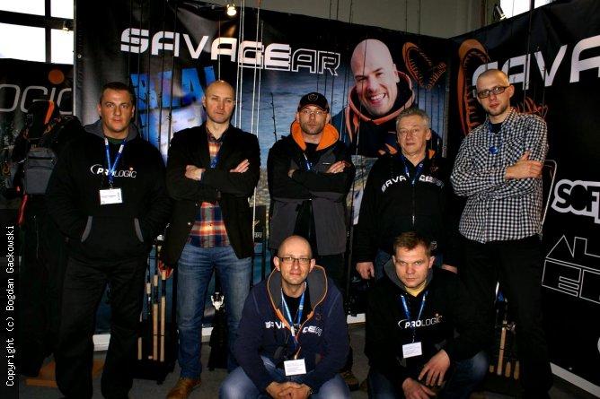 Savage Gear & Prologic