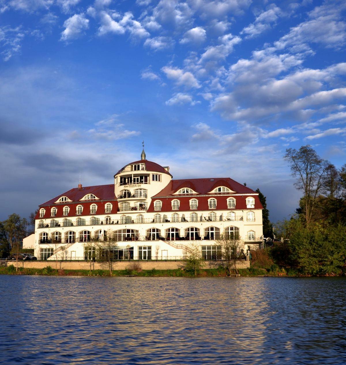 Hotel Woiński SPA Lubniewice